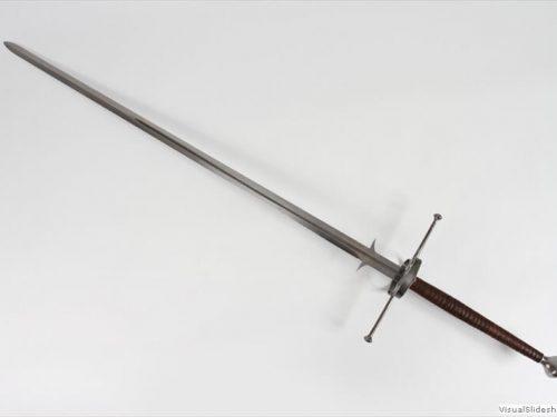 No. 03 – Spadone – |118/41 cm|