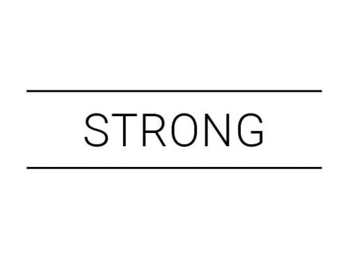 Strong (13,5-15 kg)