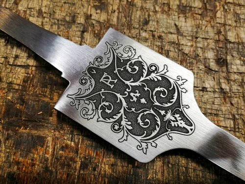 Schilted – Engraved