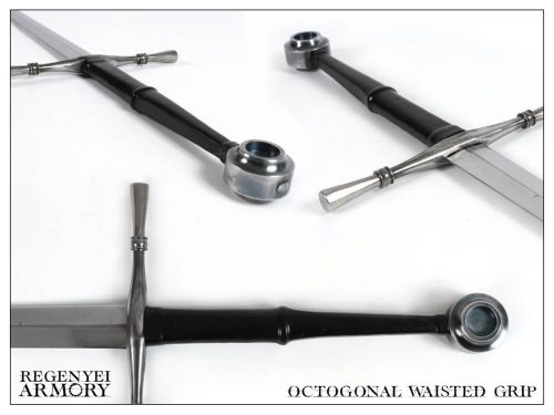 Octagonal – Waisted