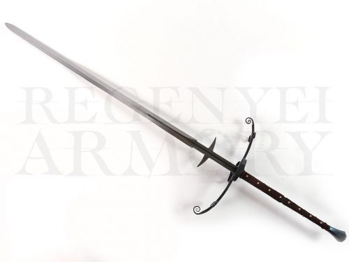 No. 08 – Two-handed sword – |130/50 cm|